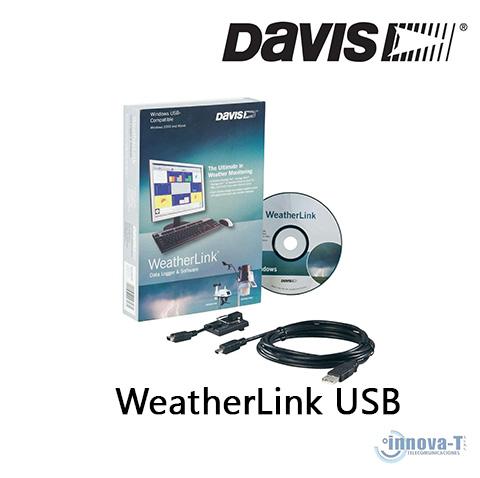 WeatherlinkUSB