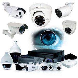 CCTV y Sistemas de Videovigilancia
