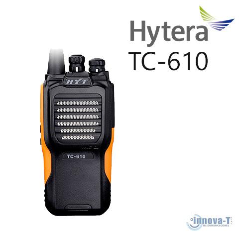 ht-tc610